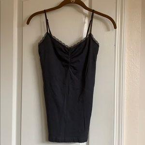 NWT-Victoria Secret Cami w/shelf bra